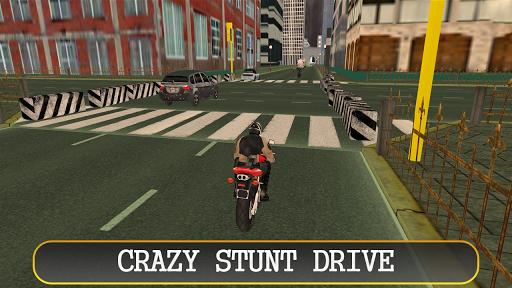 Real Bike Racer Battle Mania v1.0.8 screenshots 4