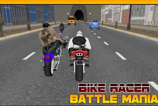 Real Bike Racer Battle Mania v1.0.8 screenshots 5