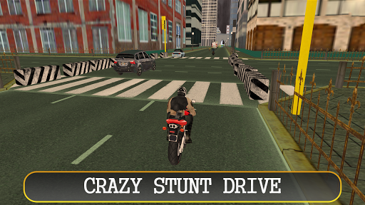 Real Bike Racer Battle Mania v1.0.8 screenshots 9
