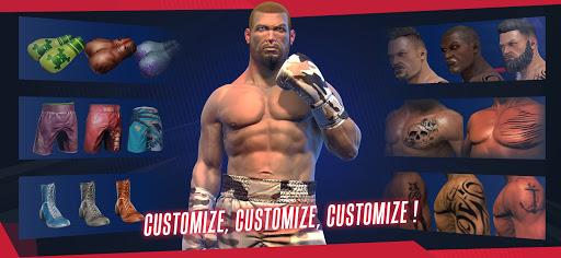 Real Boxing 2 v1.12.8 screenshots 16