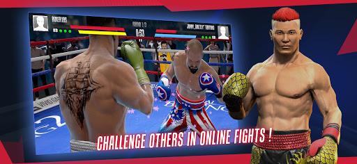 Real Boxing 2 v1.12.8 screenshots 17