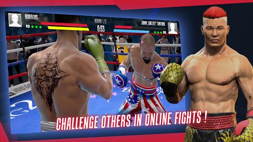 Real Boxing 2 v1.12.8 screenshots 3