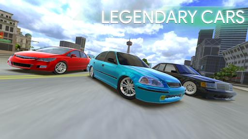 Real Car Parking Multiplayer v2.91 screenshots 1