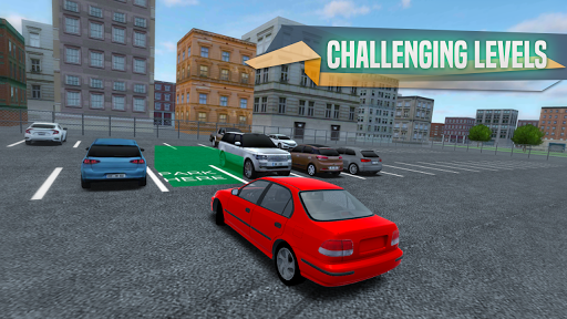 Real Car Parking Multiplayer v2.91 screenshots 10