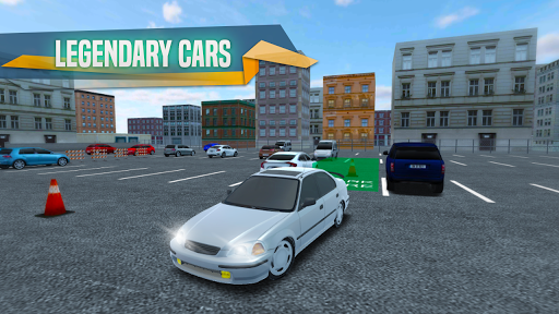 Real Car Parking Multiplayer v2.91 screenshots 14