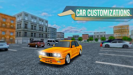 Real Car Parking Multiplayer v2.91 screenshots 17