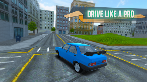 Real Car Parking Multiplayer v2.91 screenshots 18