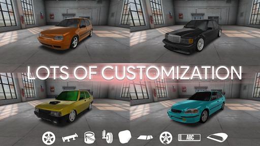 Real Car Parking Multiplayer v2.91 screenshots 4