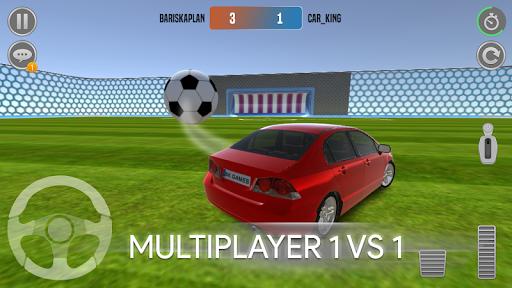 Real Car Parking Multiplayer v2.91 screenshots 6