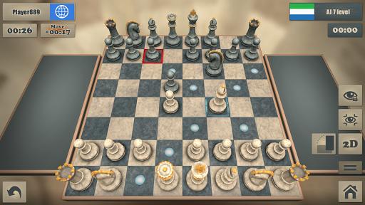 Real Chess v3.30 screenshots 7