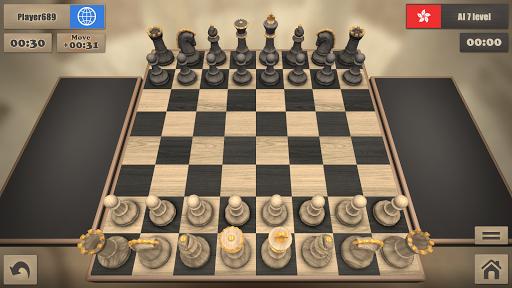 Real Chess v3.30 screenshots 8