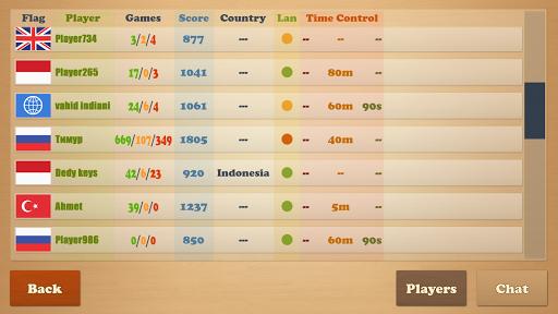 Real Chess v3.30 screenshots 9