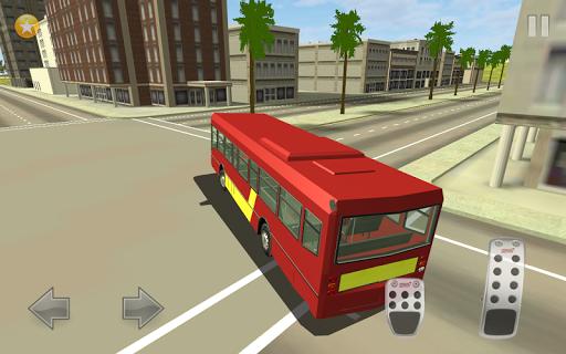 Real City Bus v1.1 screenshots 1