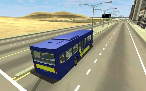 Real City Bus v1.1 screenshots 2