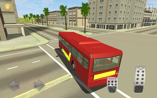 Real City Bus v1.1 screenshots 6