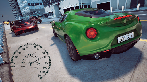 Real Driving Ultimate Car Simulator v2.19 screenshots 1