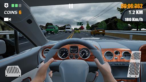 Real Driving Ultimate Car Simulator v2.19 screenshots 11