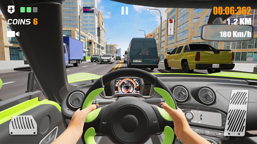 Real Driving Ultimate Car Simulator v2.19 screenshots 16
