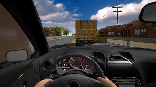 Real Driving Ultimate Car Simulator v2.19 screenshots 2