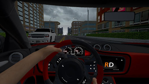 Real Driving Ultimate Car Simulator v2.19 screenshots 4