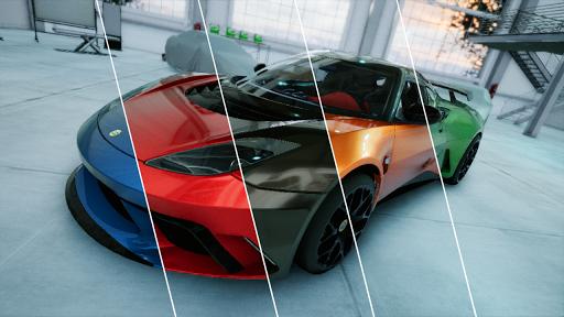 Real Driving Ultimate Car Simulator v2.19 screenshots 7