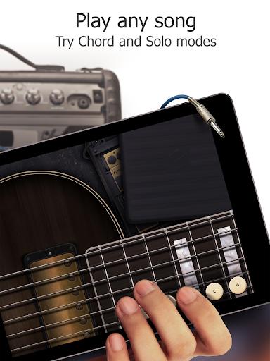 Real Guitar Free – Chords Tabs amp Simulator Games v3.35 screenshots 12