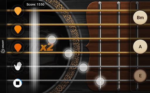 Real Guitar Free – Chords Tabs amp Simulator Games v3.35 screenshots 16