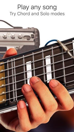 Real Guitar Free – Chords Tabs amp Simulator Games v3.35 screenshots 2