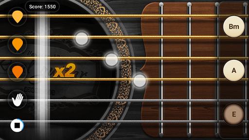 Real Guitar Free – Chords Tabs amp Simulator Games v3.35 screenshots 4