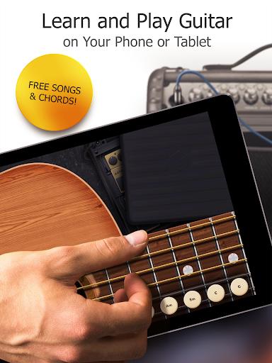 Real Guitar Free – Chords Tabs amp Simulator Games v3.35 screenshots 5