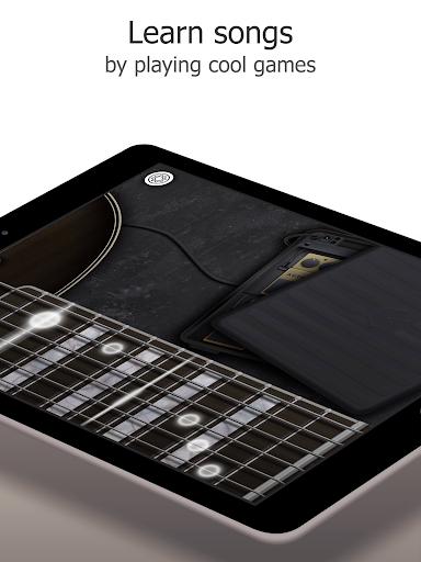 Real Guitar Free – Chords Tabs amp Simulator Games v3.35 screenshots 7