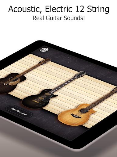 Real Guitar Free – Chords Tabs amp Simulator Games v3.35 screenshots 8