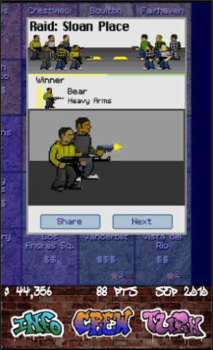 Respect Money Power 2 Advanced Gang simulation v1.044 screenshots 2