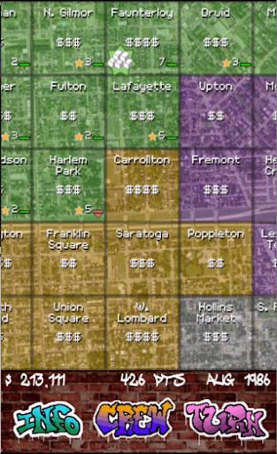 Respect Money Power 2 Advanced Gang simulation v1.044 screenshots 5