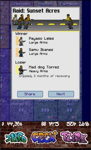 Respect Money Power 2 Advanced Gang simulation v1.044 screenshots 6