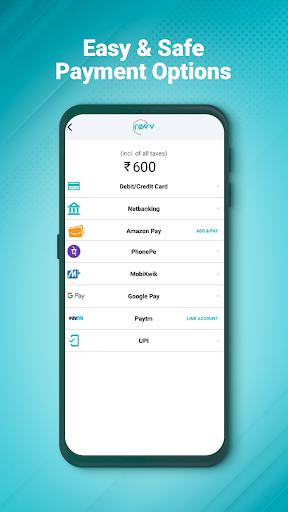 Revv App – Self Drive Car Rental Services in India v23.0.2 screenshots 4