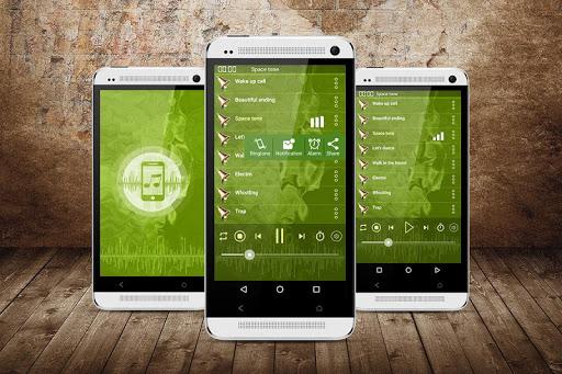 Ringtones for Android 2018 Free v4.0 screenshots 1