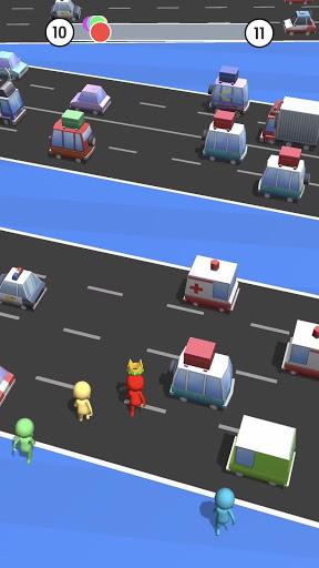 Road Race 3D v1.7.1 screenshots 2