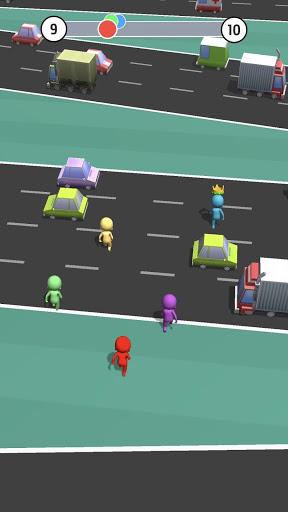 Road Race 3D v1.7.1 screenshots 4