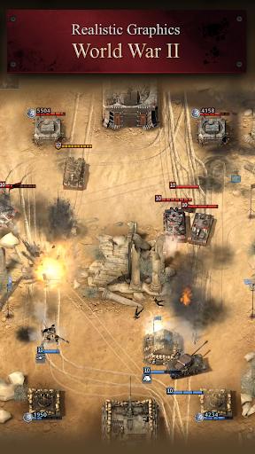 Road to Valor World War II v2.28.1600.6216 screenshots 1