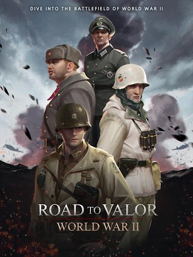 Road to Valor World War II v2.28.1600.6216 screenshots 12