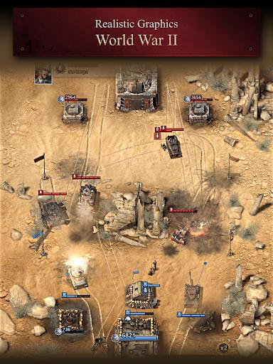 Road to Valor World War II v2.28.1600.6216 screenshots 13