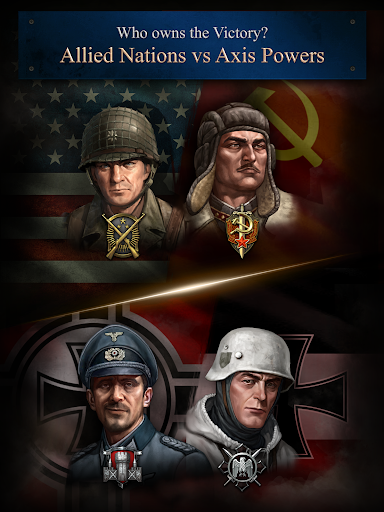Road to Valor World War II v2.28.1600.6216 screenshots 14