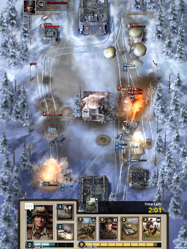 Road to Valor World War II v2.28.1600.6216 screenshots 18