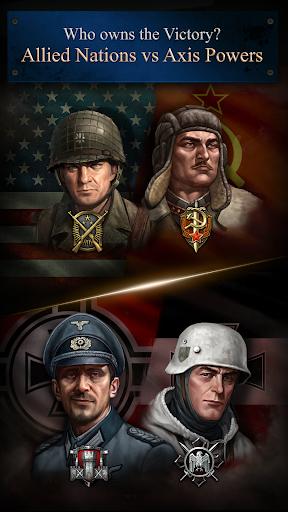Road to Valor World War II v2.28.1600.6216 screenshots 2
