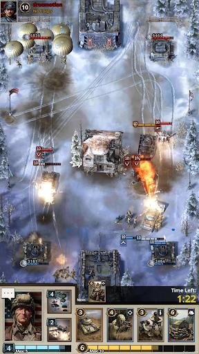 Road to Valor World War II v2.28.1600.6216 screenshots 4