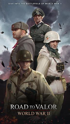 Road to Valor World War II v2.28.1600.6216 screenshots 5