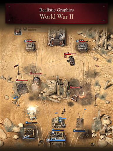 Road to Valor World War II v2.28.1600.6216 screenshots 6