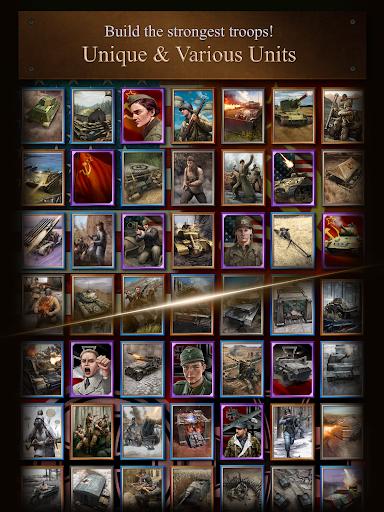 Road to Valor World War II v2.28.1600.6216 screenshots 8