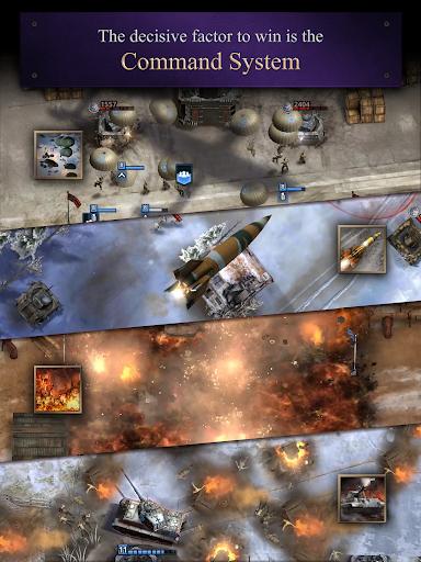 Road to Valor World War II v2.28.1600.6216 screenshots 9